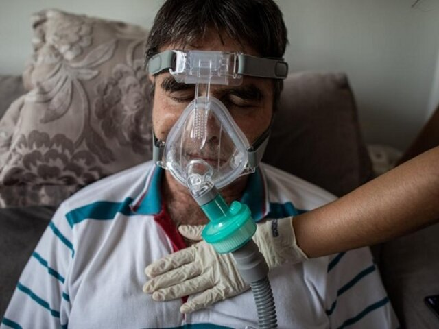 Pacientes que superaron al Covid-19 podrían contagiarse con la nueva variante brasileña