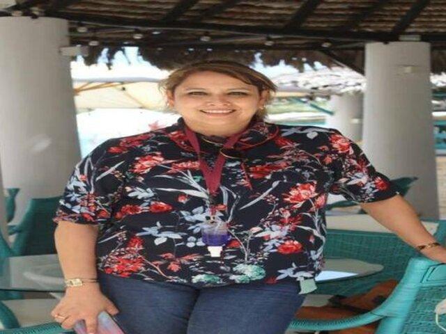 Tumbes: candidata al Congreso es sorprendida en local que no acataba medidas sanitarias