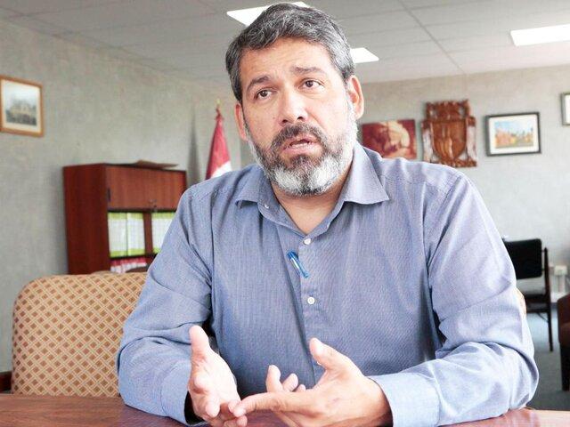 Impulsan revocatoria contra alcalde de Barranco