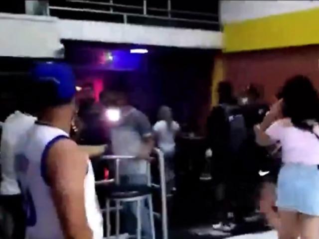 Puno: más de 40 personas fueron intervenidas en una discoteca en pleno toque de queda