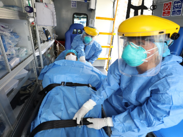 COVID-19: INS identifica 22 casos de la variante brasileña en Lima, Loreto y Huánuco