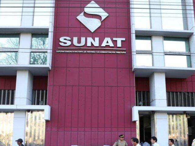 Sunat anuncia devolución a 250,000 contribuyentes que declaren Impuesto a la Renta