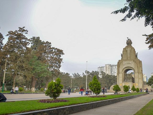 Campo de Marte reabre sus puertas tras coordinación con la Municipalidad de Lima