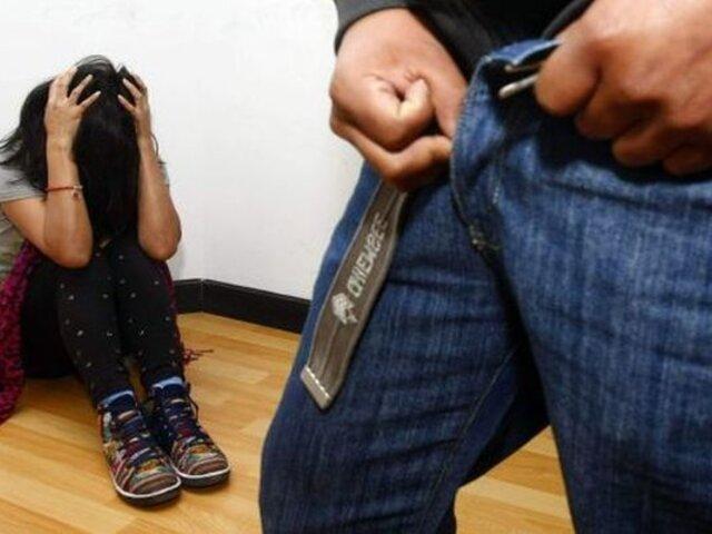 Dictan cadena perpetua para sujeto que abusó de su hijastra durante 6 años