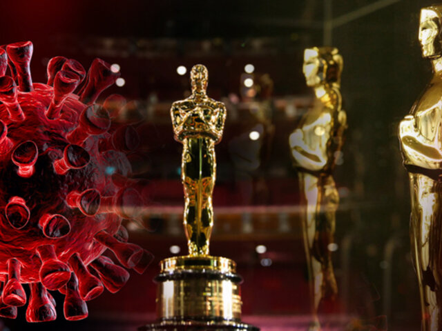 Premios Oscar 2021 se transmitirán desde varias locaciones por pandemia