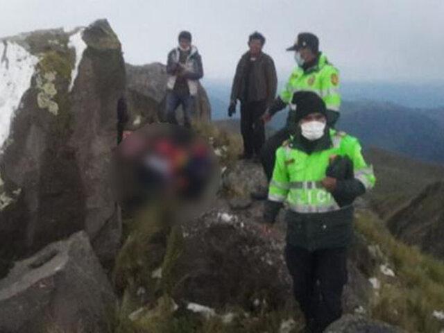 Tragedia en Cusco: rayo mata a tres personas cuando celebraban yunza por carnavales