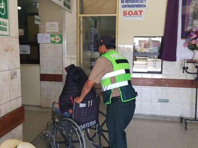 Arequipa: Mujer fue a cobrar 50 soles y terminó apuñalada
