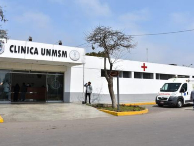 UNMSM: 88 miembros del equipo de ensayos clínicos fueron inmunizados cumpliendo protocolo