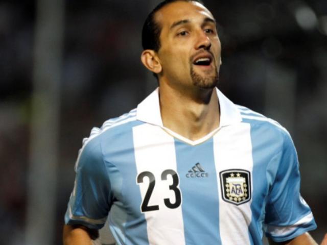 Hernán Barcos: ¿quién es el nuevo 'jale' de Alianza Lima para esta temporada?