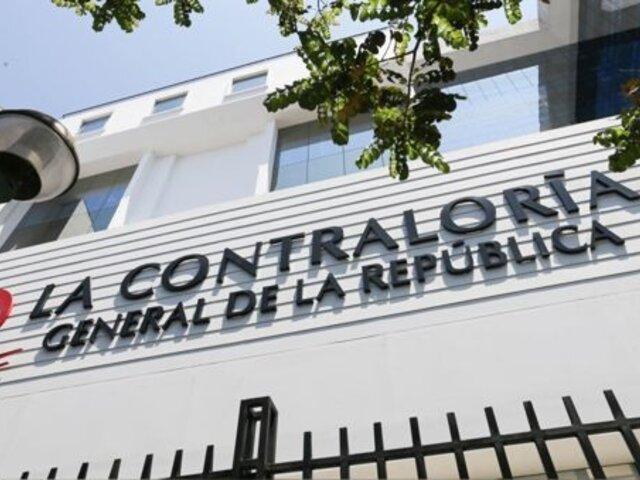 Vacunagate: Contraloría identificó a 122 funcionarios inmunizados irregularmente