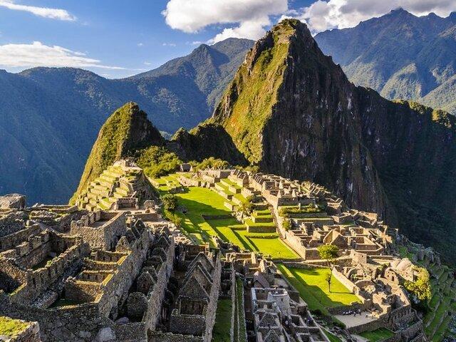 Machu Picchu reabre con un aforo máximo de 897 personas