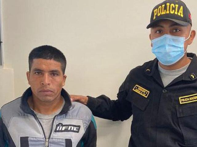 Feminicidio en Ventanilla: una agente de serenazgo fue asesinada a cuchilladas por su expareja