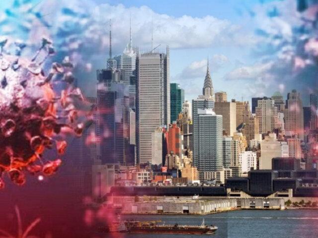 EEUU: Confirman primer caso de variante sudafricana de COVID-19 en Nueva York