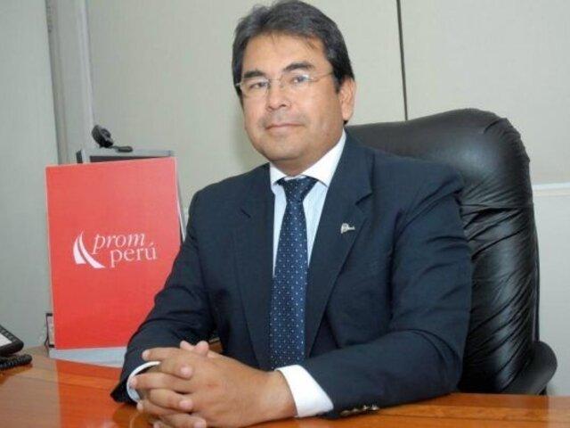 PromPerú: presidente renunció previo a conocerse millonario gasto por evento suspendido