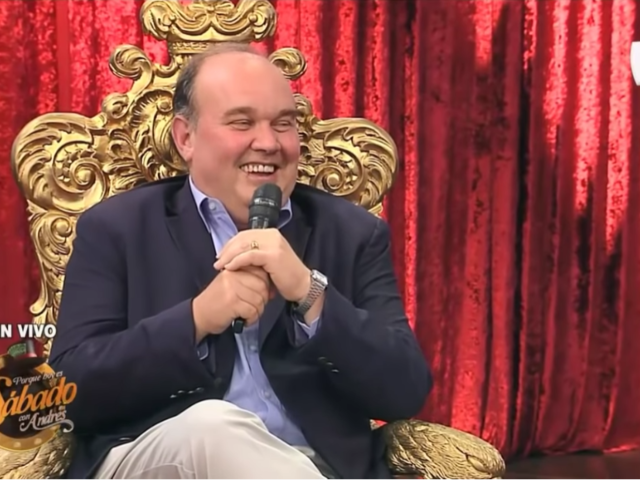 """López Aliaga: """"mucho de lo aprendido en Lima hay que hacerlo a nivel nacional"""""""