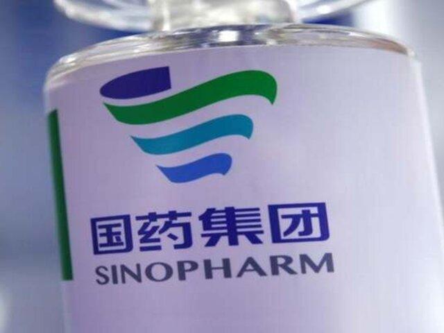 Candidatos se pronuncian sobre denuncia contra la vacuna de Sinopharm