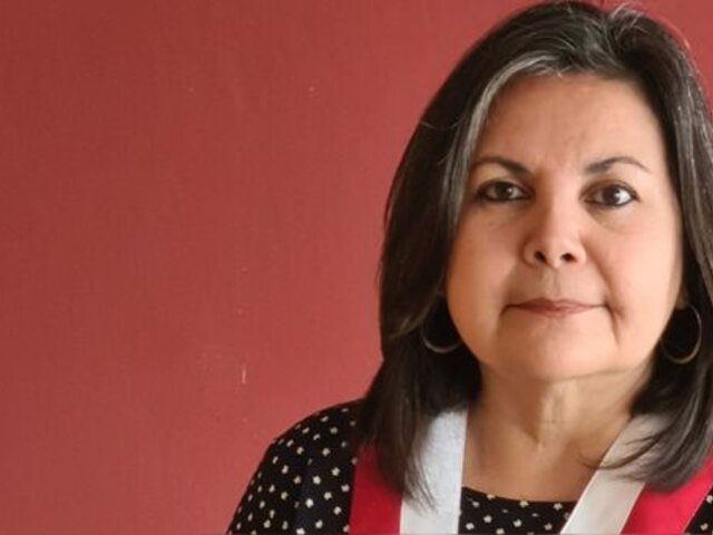 Congresista Silva Santisteban denuncia que circula moción de censura contra Sagasti y Mesa Directiva