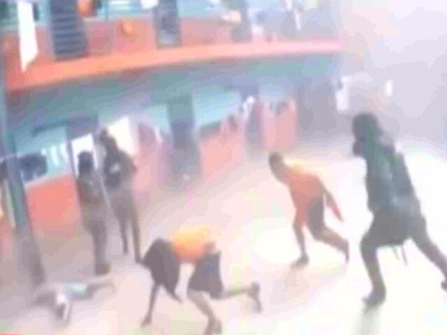 Motines en cárceles de Ecuador dejó 75 muertos