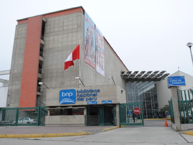 BNP participa en histórica compra de libros que beneficia al Sistema Nacional de Bibliotecas
