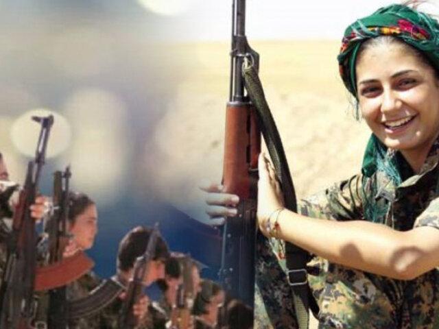 Ejército de Arabia Saudita empieza a reclutar mujeres por primera vez en su historia