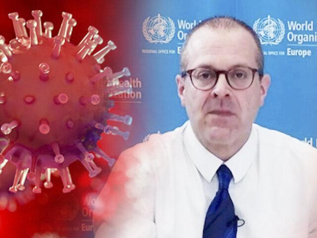 OMS: ¿Cuándo acabará la pandemia de la COVID-19?