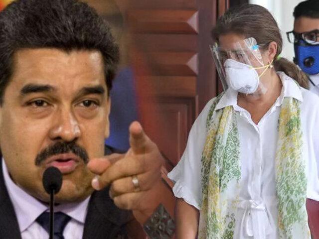 Venezuela expulsa a la embajadora de la Unión Europea