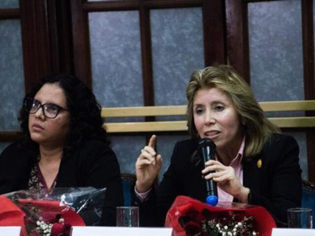 Designan a Juan Cabrera y Magaly Quiróz como reemplazo de fiscales Castro y Sánchez