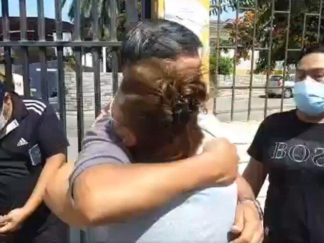 Trujillo: familia se entera que enterraron a cadáver equivocado 8 meses después
