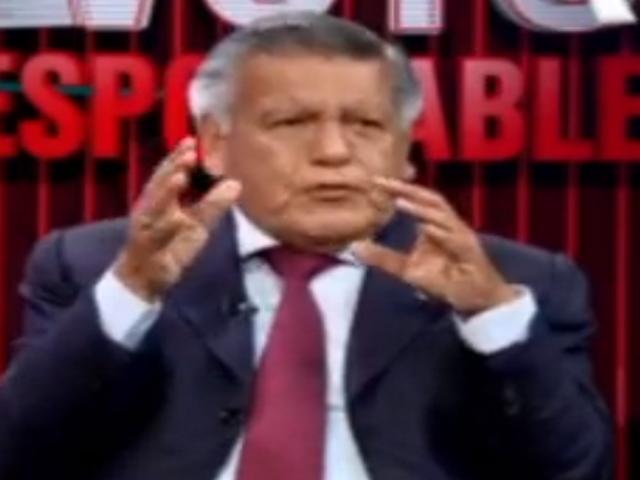 """Acuña: """"Vamos a dar el bono Covid de S/ 600 mensuales por un año a 5 millones de peruanos"""""""