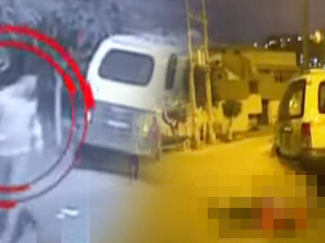 Tras asesinato de extranjero en SMP, vecinos piden más seguridad en sus calles