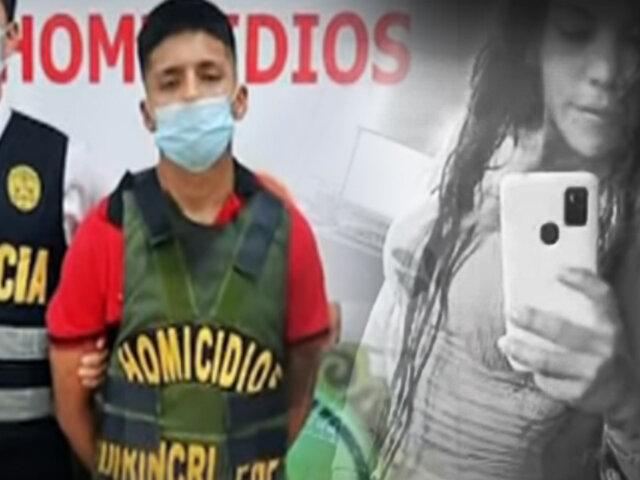 "Cayó alias ""Perro Flaco"" por tentativa de feminicidio"
