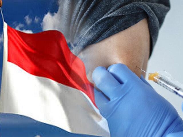 Indonesia: vacunarán a 5 mil periodistas contra la COVID-19
