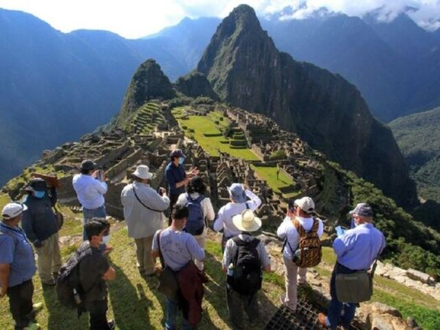 Santuario Histórico de Machu Picchu reabre este primero de marzo