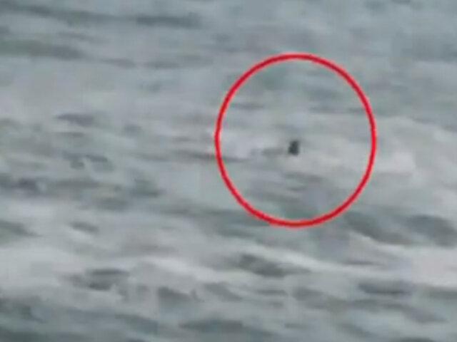 Callao: hombre se ahogó en una playa y su familia pide ayuda para encontrar su cuerpo