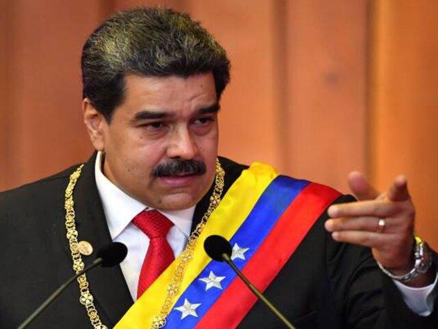 """UE declara """"persona no grata"""" a embajadora del régimen de Nicolás Maduro"""