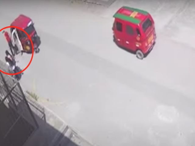VES: capturan a mototaxista acusado de participar en violento robo a madre e hija