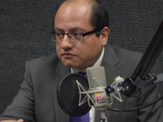 Partido Nacionalista exige renuncia de candidato Quijada tras denuncias de acoso