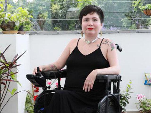 Caso Ana Estrada: EsSalud tampoco apelará a sentencia que le permite acceder a eutanasia