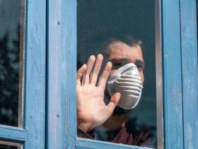Hospital Almenara: 7 de cada 10 consultas psiquiátricas son por 'sentimiento de abandono'