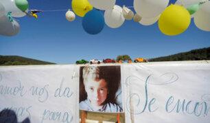 Chile: múltiples manifestaciones por muerte de niño de tres años