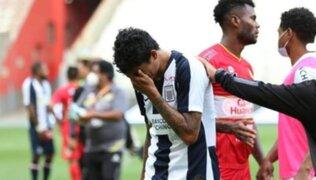 Liga 1 sobre posible anulación del descenso de Alianza Lima: Acataremos fallo del TAS
