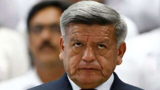 Acuña sobre Lescano: cree que por haber sacado leyes populistas está preparado para gobernar al Perú