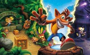 Crash Bandicoot para celulares ya tiene fecha de lanzamiento