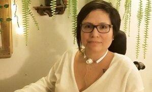 Caso Ana Estrada: Minjus y Minsa no apelarán sentencia judicial