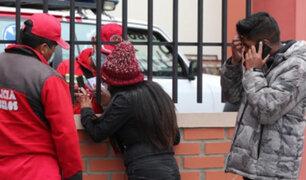 Bolivia: sube a siete cifra de estudiantes fallecidos luego de caer de un cuarto piso en universidad