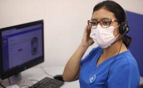 EsSalud habilita web para facilitar proceso de vacunación de afiliados