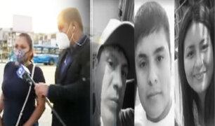 Denuncian inacción de la policía frente a la delincuencia en VES
