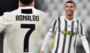 Nuevo récord: Cristiano Ronaldo marcó en su partido 600