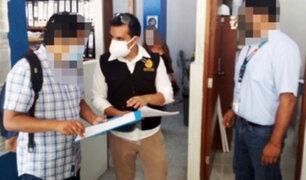 Independencia: intervienen municipalidad por presuntas irregularidades en su presupuesto