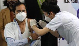India marca un récord al administrar 3,6 millones de dosis de vacunas COVID-19 en 24 horas